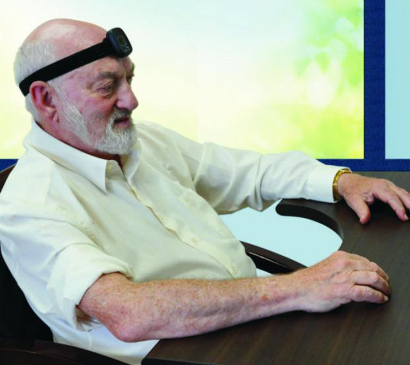3d Tutor TM (MediTouch) Neuroriabilitazione e Robotica, Terapia domiciliare