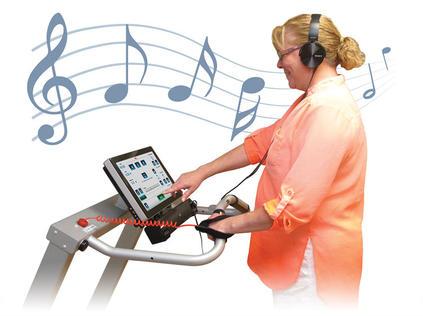 Gait Trainer 3 (Biodex) Riabilitazione Ortopedica
