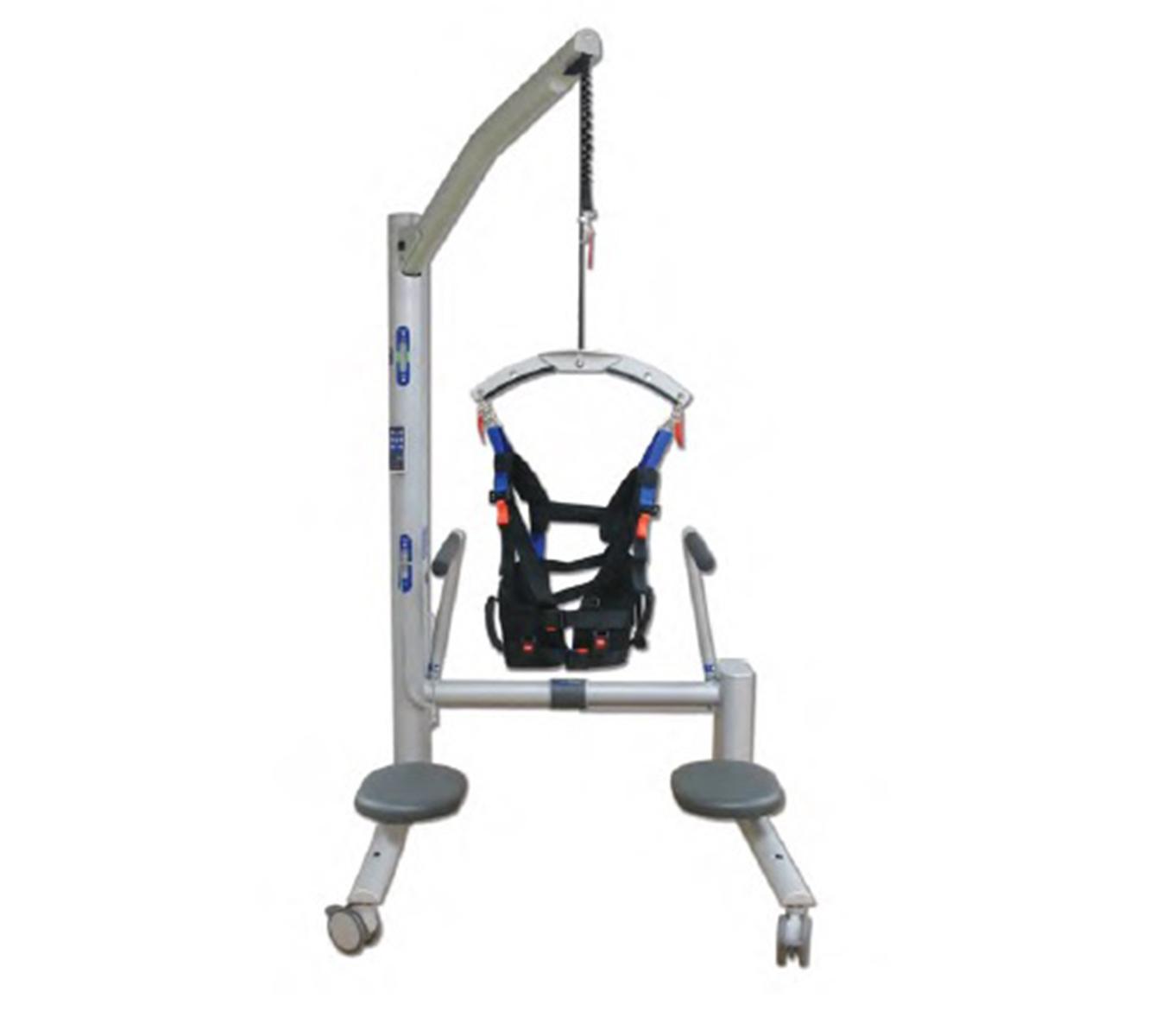 Unweighing System NxStep (Biodex) Riabilitazione Ortopedica