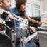 Armeo®Spring (Hocoma) Neuroriabilitazione e Robotica