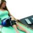 Leg Tutor TM (MediTouch) Neuroriabilitazione e Robotica, Terapia domiciliare