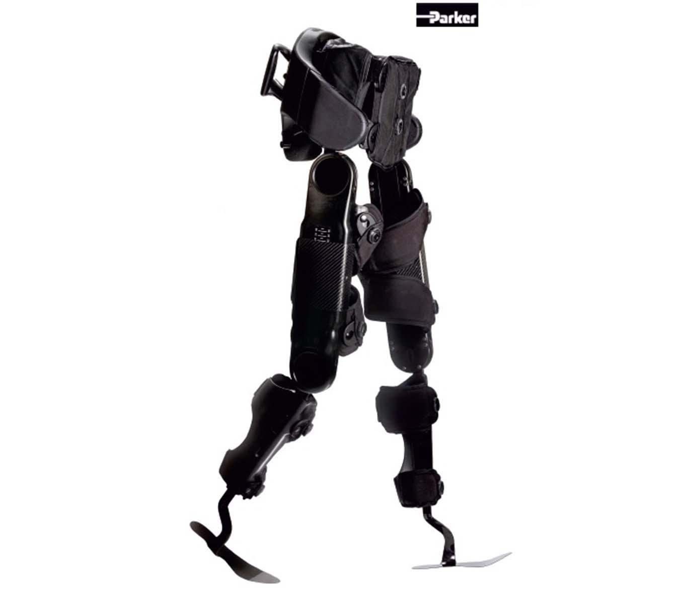 INDEGO Therapy (Parker) Neuroriabilitazione e Robotica