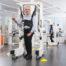 Andago (Hocoma) Neuroriabilitazione e Robotica