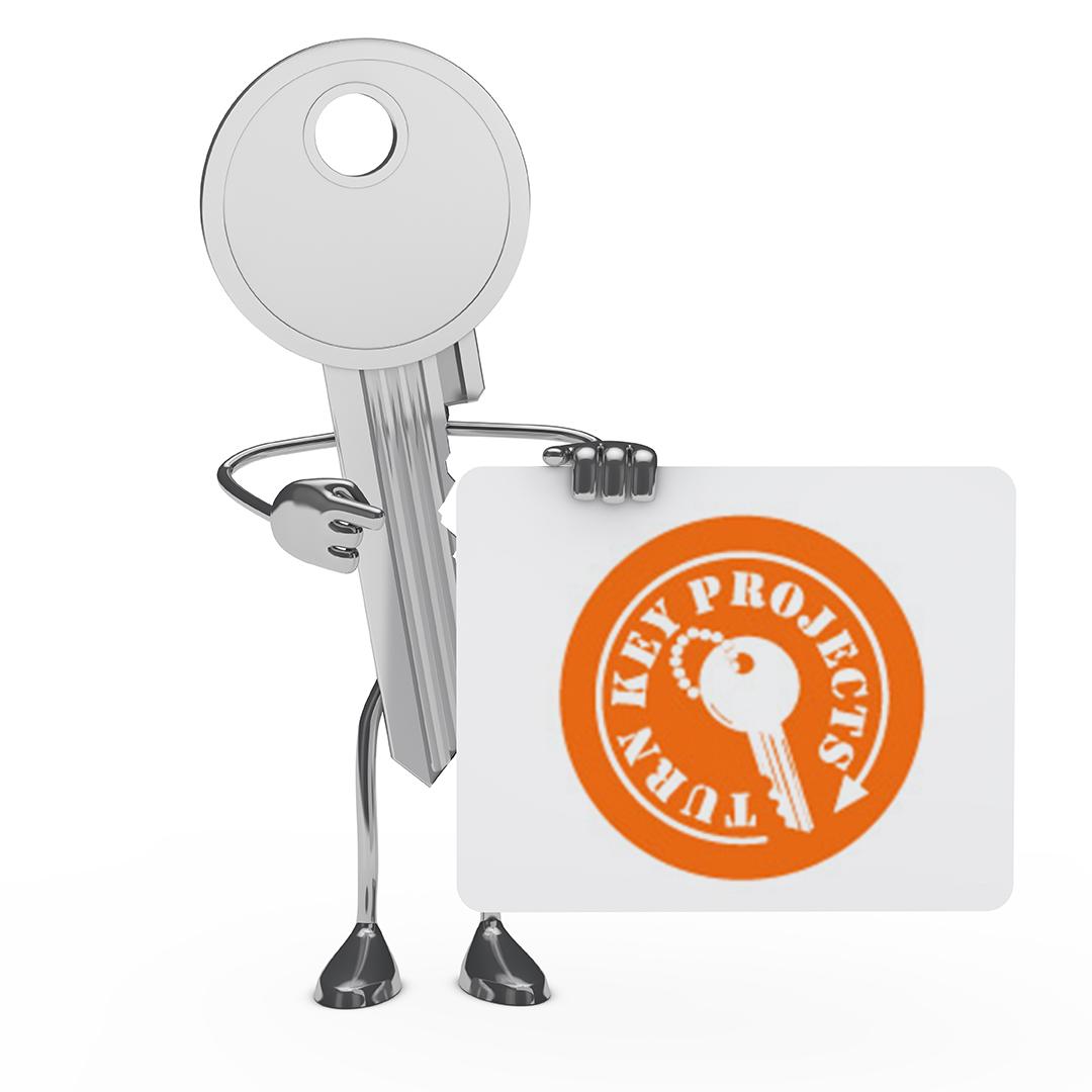 a circle progetto chiavi in mano