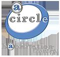 a-circle Logo