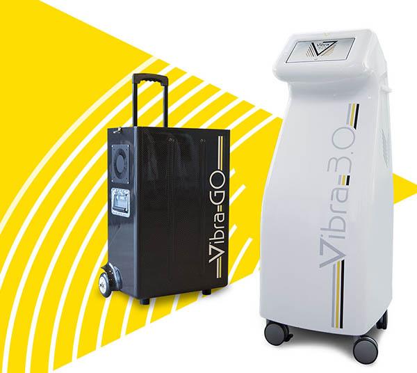 Vibra 3.0 – Vibra Go Neuroriabilitazione e Robotica, Riabilitazione Ortopedica, Terapia Fisica, Terapia vibrazionale