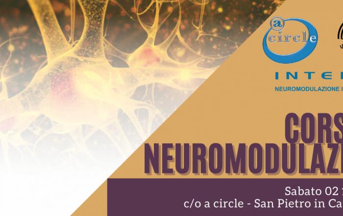 Corso di neuromodulazione